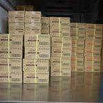 イトウ製菓(株)様からクッキーを280箱・4,500個を12/13にご寄贈いただき、12月23日に八王子市の児童施設等4か所に配布しました(2016/12/23)