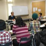 日野地域協議会主催の「フードロス集会」に当会の芝田事務局長が出席し、当会の取り組みを紹介。(2017/1/26)