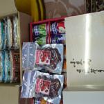 八王子市の子ども食堂「ほっこり食堂」に食品を寄付しました。(2017/4/24)