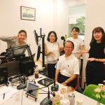 八王子FM(2018.7.15放送)にフードバンクTAMAがゲスト出演
